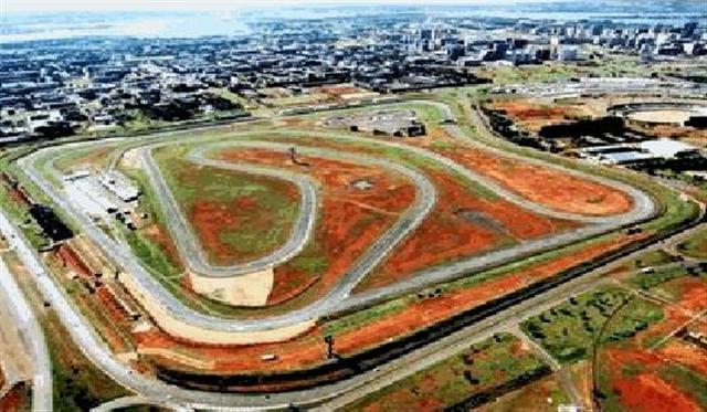 Resultado de imagem para autodromo de brasilia